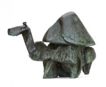 λ Phillip King PPRA (British, born 1934), Ubu's Camel
