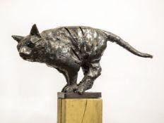 Len Clatworthy, Cat