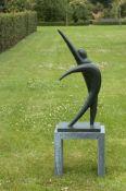 Guy Buseyne (Belgian, b. 1961), Tenderness