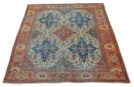 A Feraghan carpet