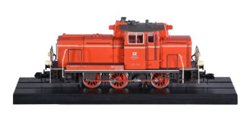 A gauge 1 Märklin 'Maxi' boxed goods train set