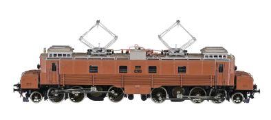 SBB Class C8 6/8 1-CC-1 No 14201 Gotthard Type electric locomotive
