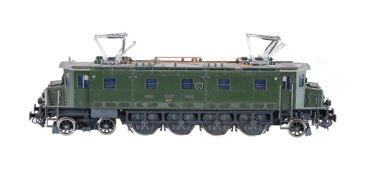 A Hermann Swiss 2' D I' (4-8-2) Ae 4/7 Electric locomotive No 10921