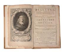 Leybourn William DIALLING…Printed by J. Matthews for Awnsham and John Churchill