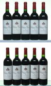 Chateau Musar - Mixed Vintage