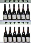 2006 Rochford, Pinot Noir