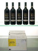 2008 Barolo Vigna Cucco Cerrati Cacino Cucco