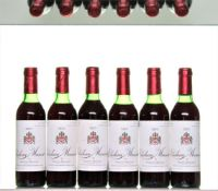 1977 Chateau Musar