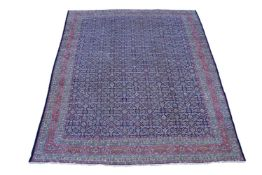 A carpet in Harati style