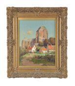 *** O' Burney, Grote Kerk, Veere, Netherlands