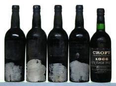 1960/1966 Croft