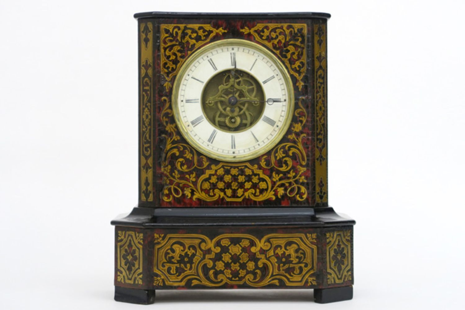 Classical art and antiques (15 ° -19 ° century) (Gent)