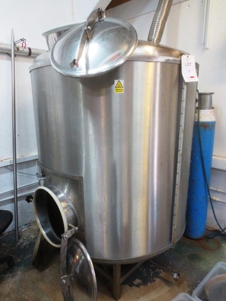 Porthbud Brewing Company Ltd
