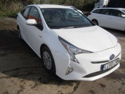 PH Car Rentals Ltd - Toyota hybrid and diesel motor vehicles