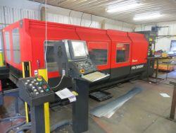 PMG Fabrication Ltd - Excellent range of surplus engineering and metalworking equipment