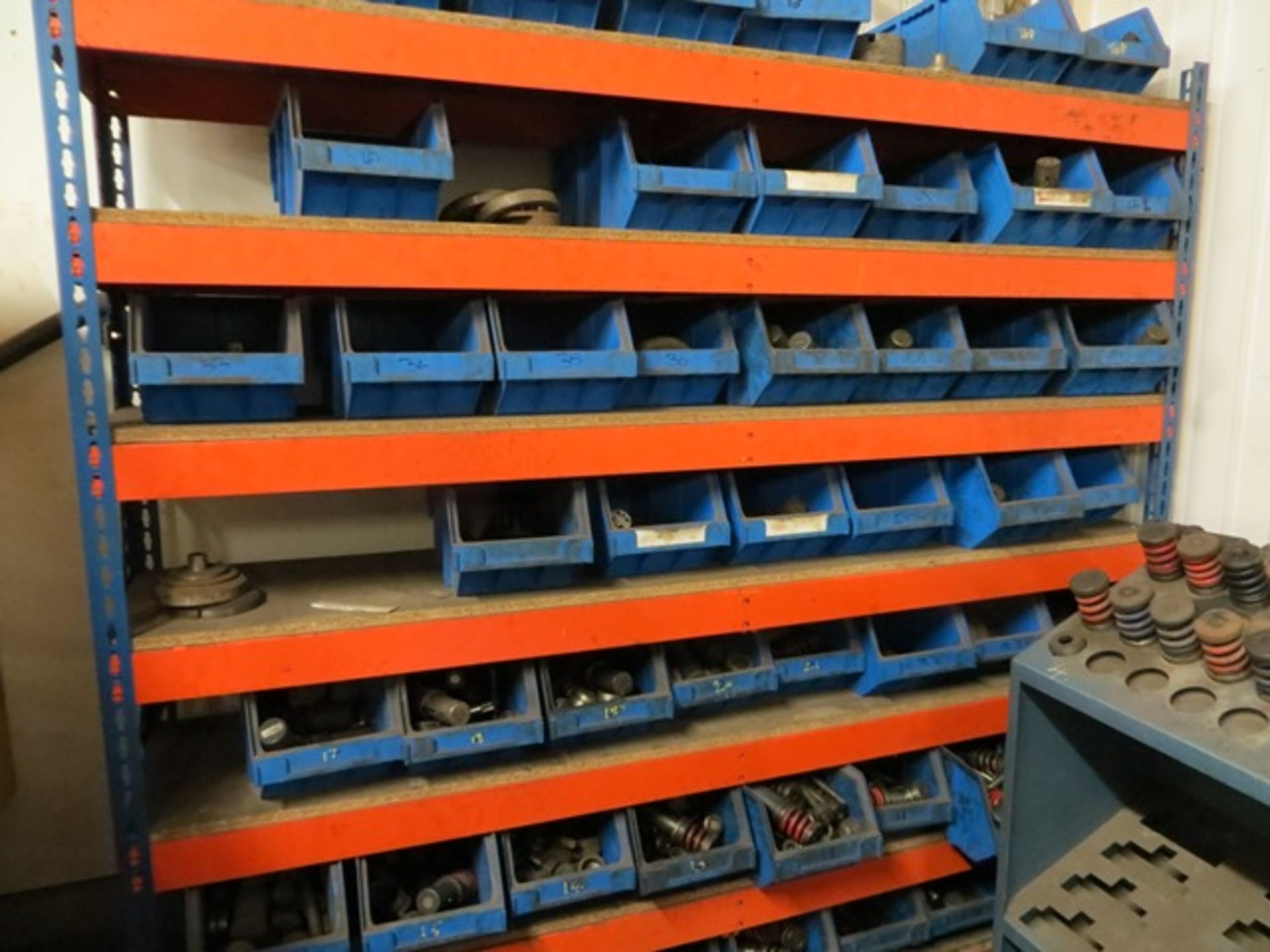 Lot 2 - Press & Shear Machinery Houdalille Strippit Numerically Controlled CAP 1000 Three Phase 18 Turret