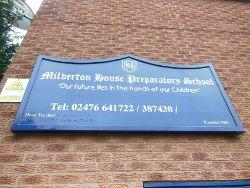 Milverton House Preparatory School and Nursery