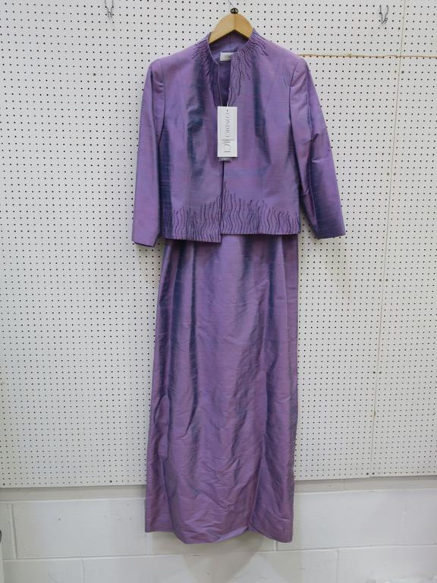 Lot 8034 - * Two Ladies Garments, A Medici Size 14 (RRP £425) and the other by Condici Size 14 (RRP £425)