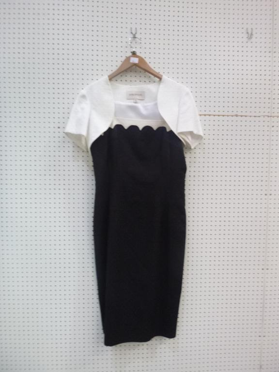 Lot 8014 - * Two Ladies Garments, an example by Gloria Estelles (size 10/12) (RRP £556) and by Condici (size