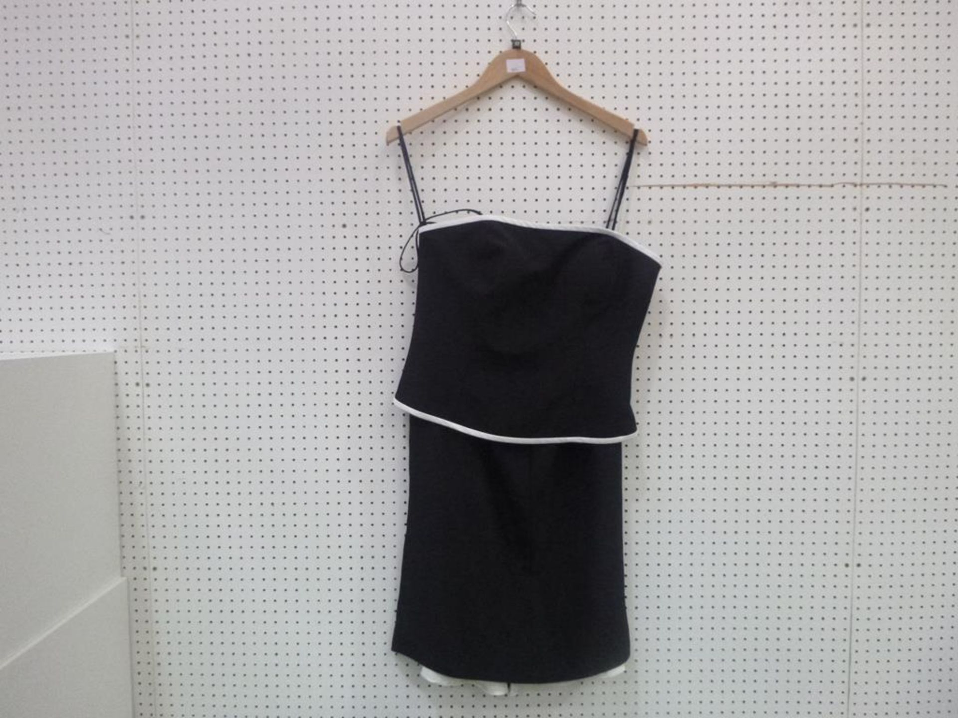 Lot 8015 - * Two Ladies Garments, an example by Collage (free size) and one by Veni Infantino size 12. Please