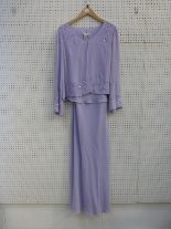 Lot 8059 - * Three Ladies Garments to include a Medici (size 12, RRP £384), Georgia Netti (size 12, RRP £