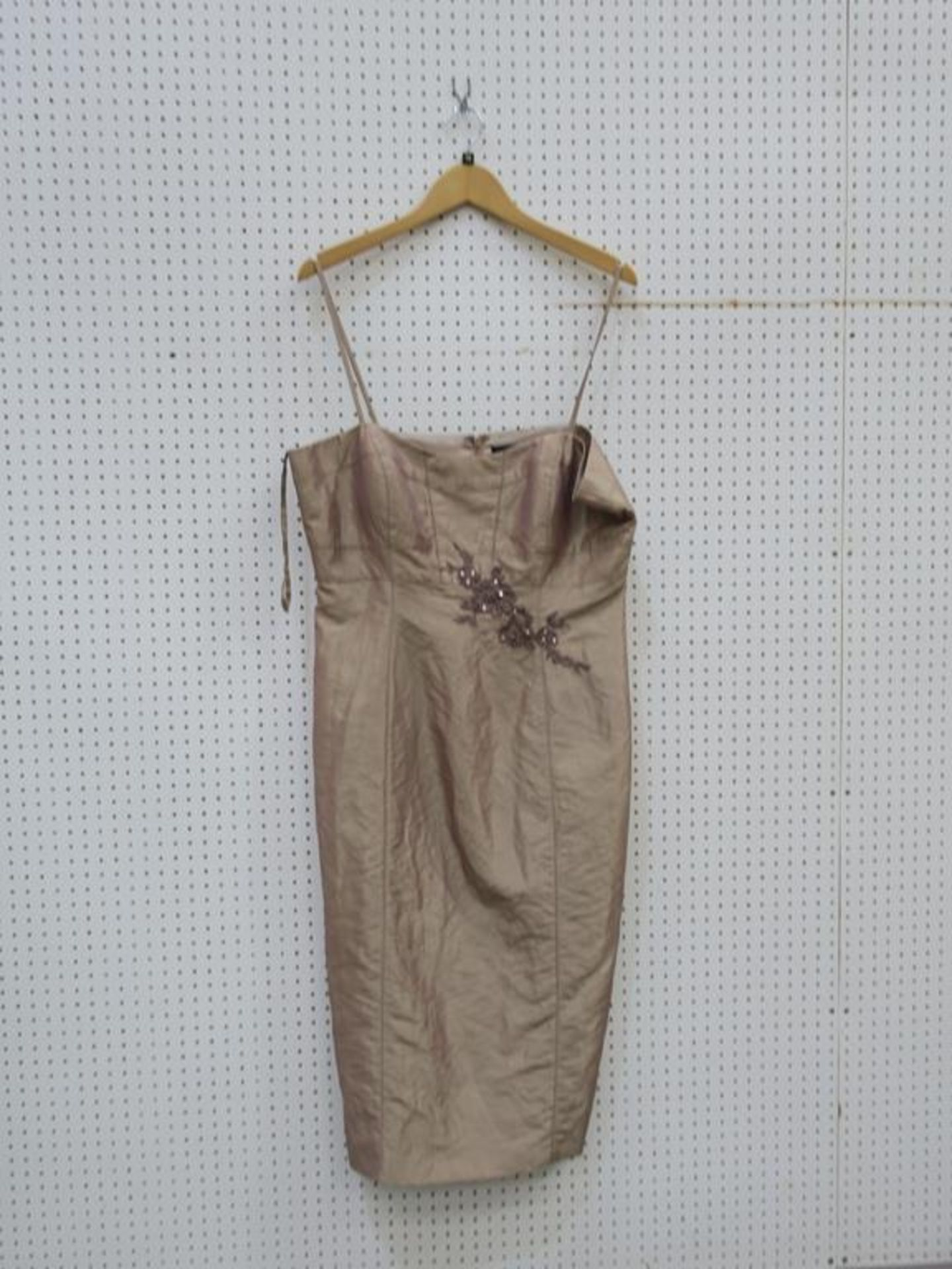 Lot 8003 - * A selection of ten Ladies Garments in a range of sizes. Verse Trousers Sizes 10 to 16, remaining