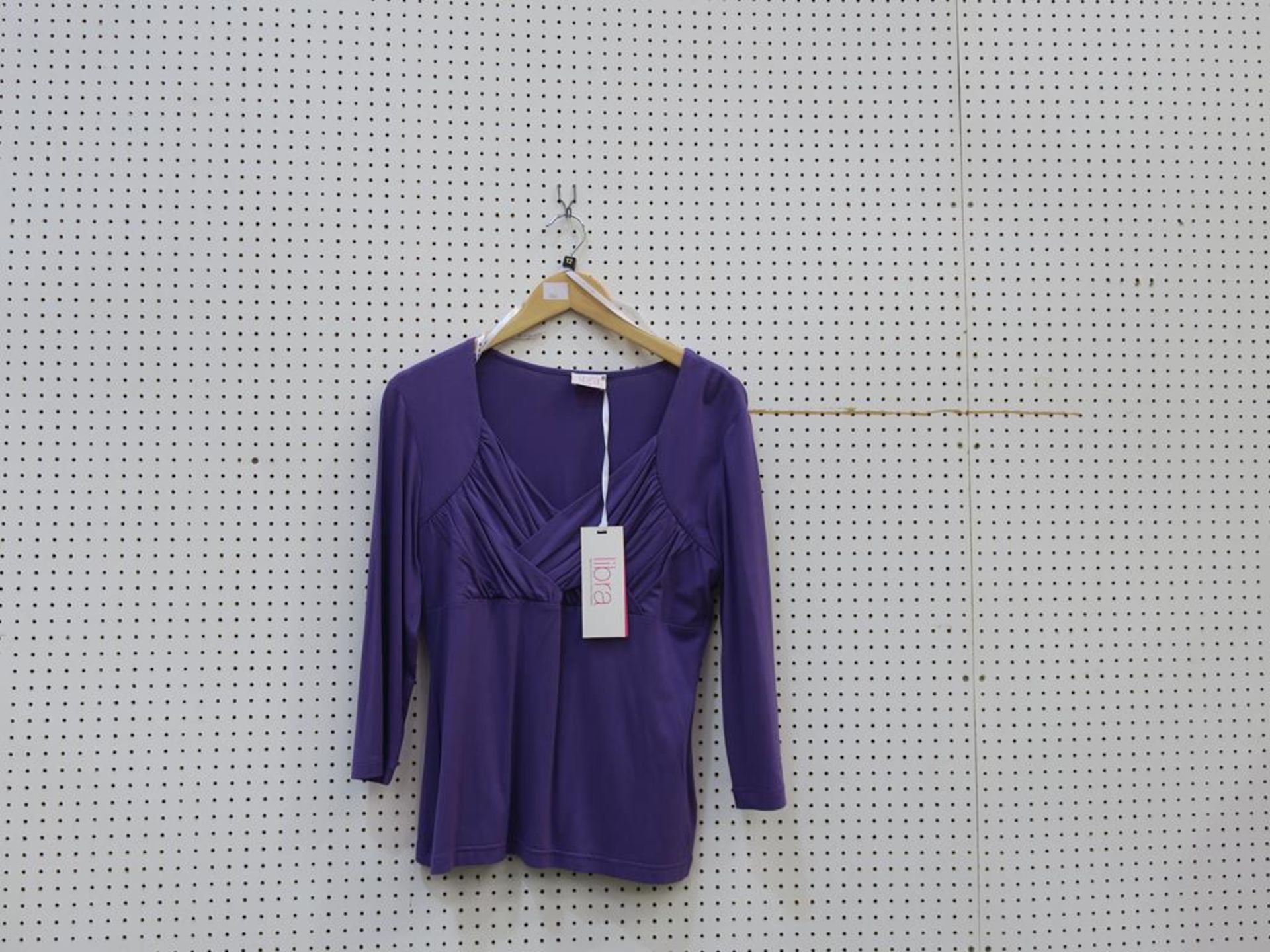 Lot 8001 - * A selection of ten Ladies Garments in a range of sizes from Size 10 to Size 14. Names to include