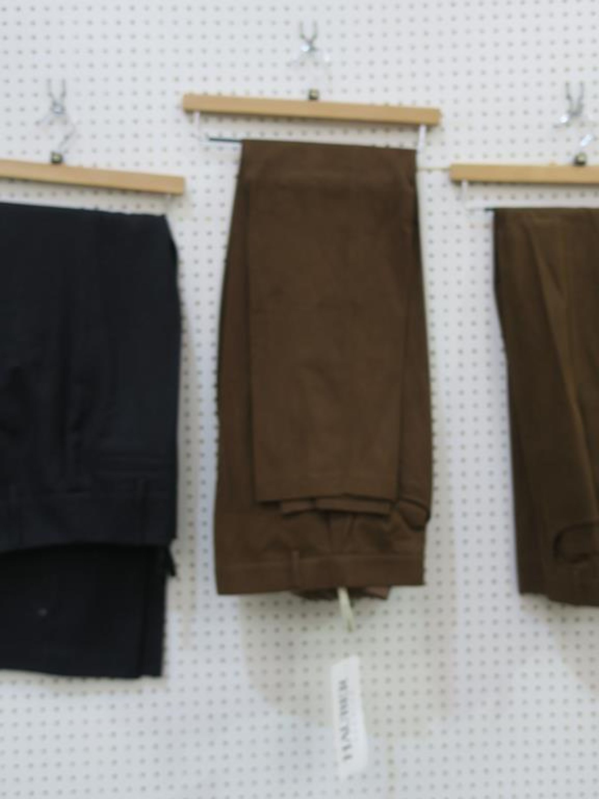 Lot 8030 - * Ten Ladies Trousers to include those made by Whimsy, Pola, Apanage, Hauber in sizes ranging from