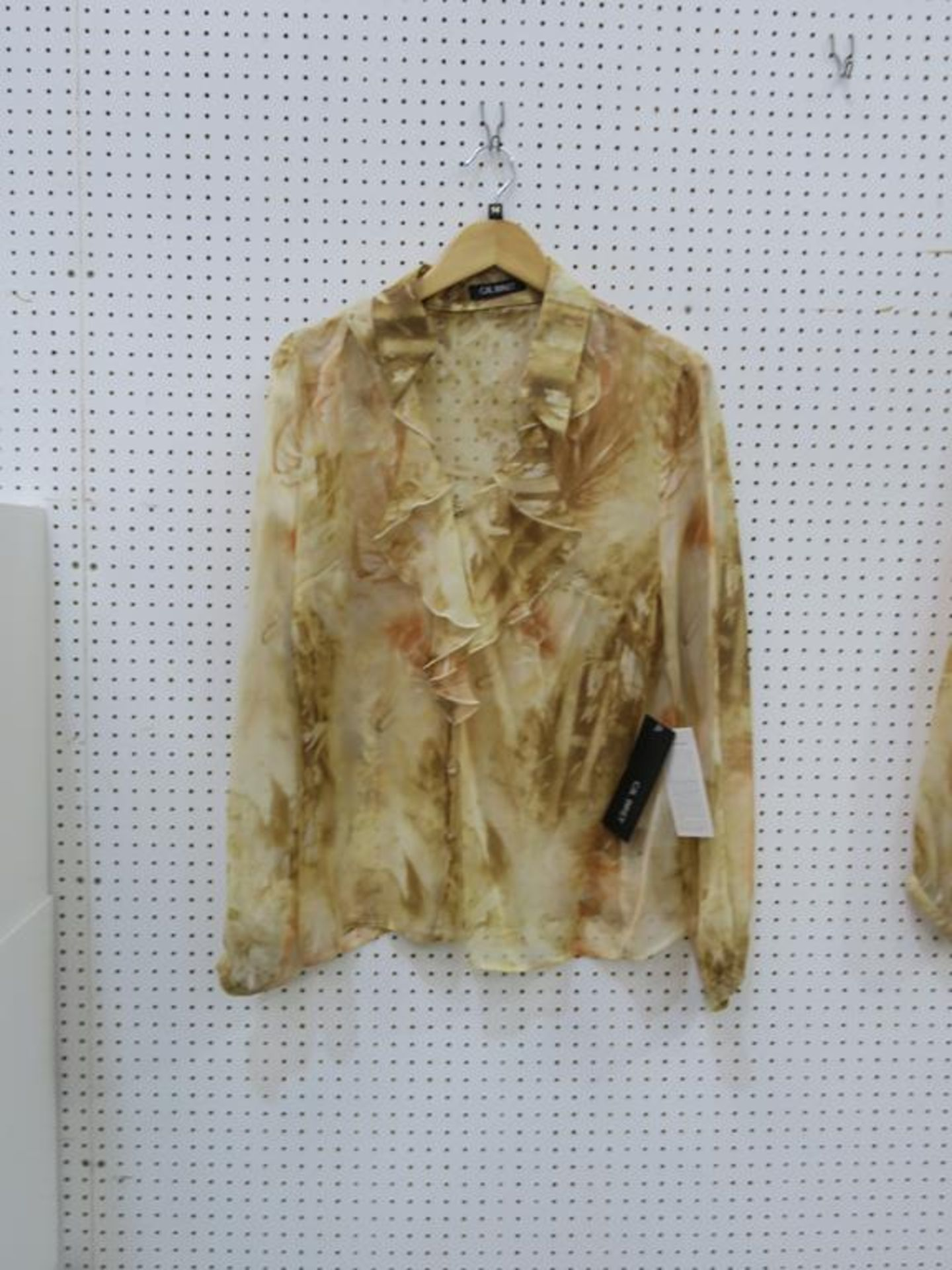 Lot 8036 - * Eight Ladies Garments to include those made by Verse, Gil Bret, Apanage, Avant Garde etc Please