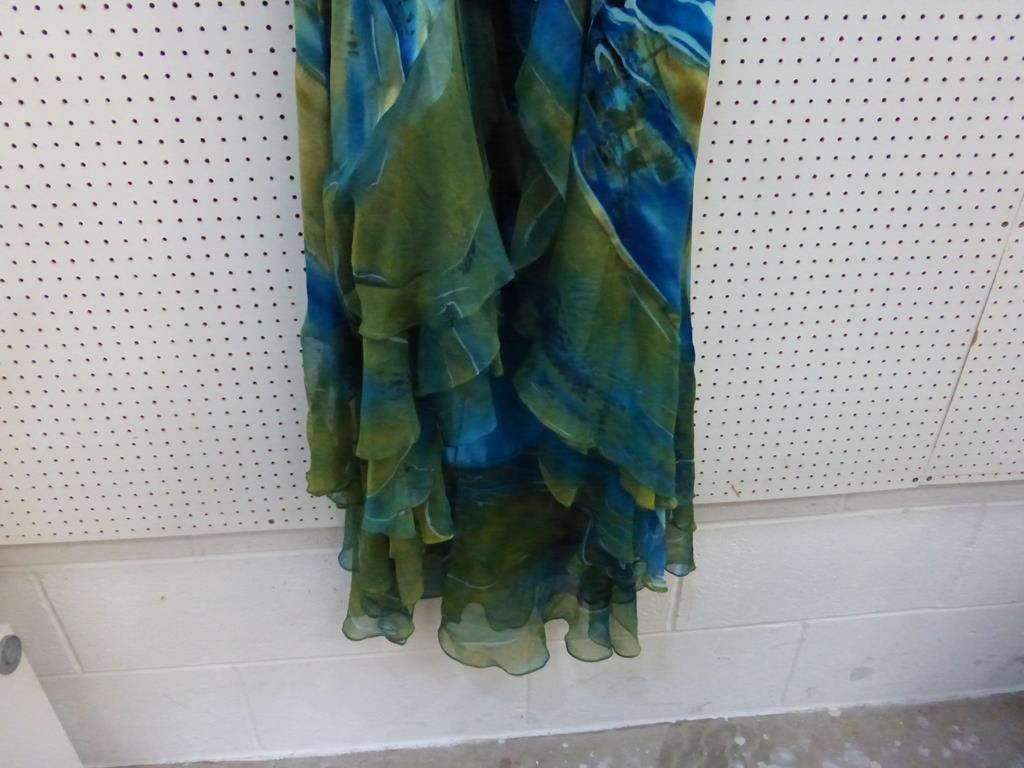 Lot 8056 - * A total of seven Ladies Garments to include examples by Romantica, Impromtu, Avantgarde etc.