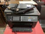 Lot 8311 - * An Epson Workforce WF-7620 Printer
