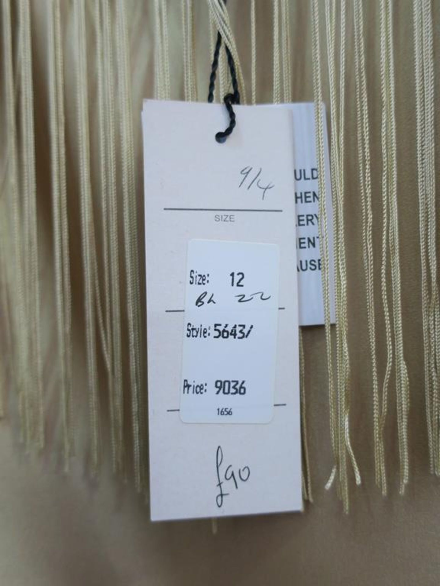 Lot 8000 - * A selection of ten Ladies Garments in a range of sizes from Size 12 to Size 20. Names to include