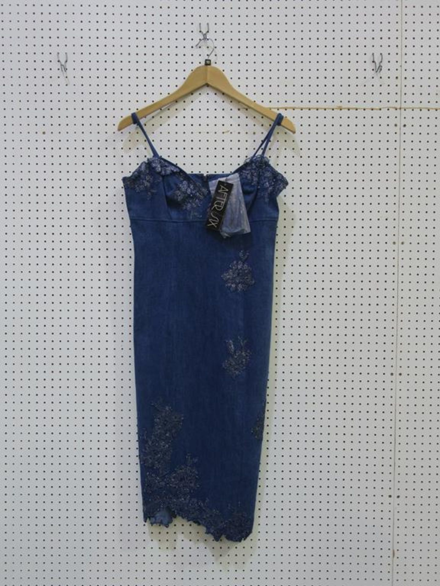 Lot 8047 - * Six Ladies Garments to include those by After Six, AS by Ronald Joyce, Marcelene in sizes