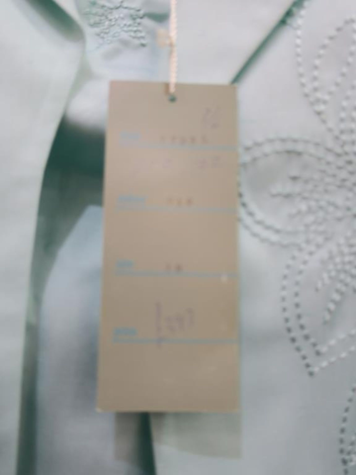 Lot 8040 - * Three Ladies Garments. A Simon Ellis (size 12, RRP £262), an Invite (size 12, RRP £344), another
