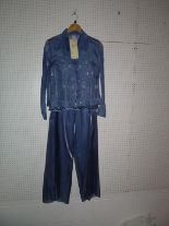 Lot 8021 - * Four Ladies Garments to include examples by Ronald Joyce (size 10), After Six (size 10), Marcelane