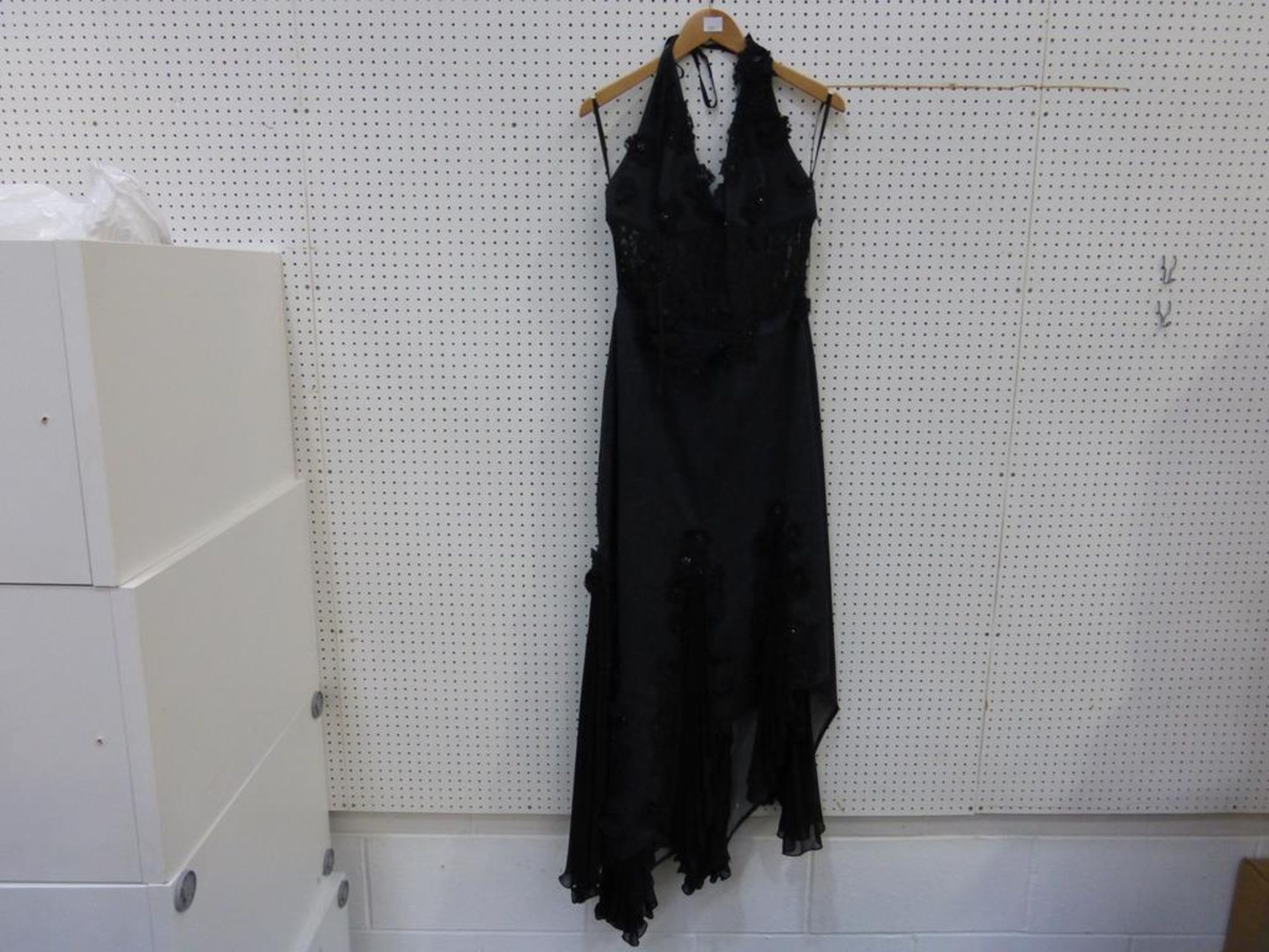 Lot 8055 - * A total of eight Ladies Garments to include examples by ZM Woman, After Six by Ronald Joyce etc.