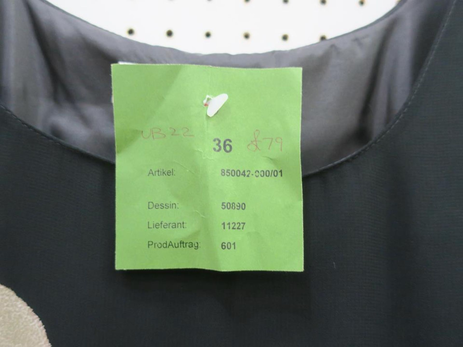Lot 8004 - * A selection of ten Ladies Garments in a range of sizes from Size 10 to Size 16. Names to include