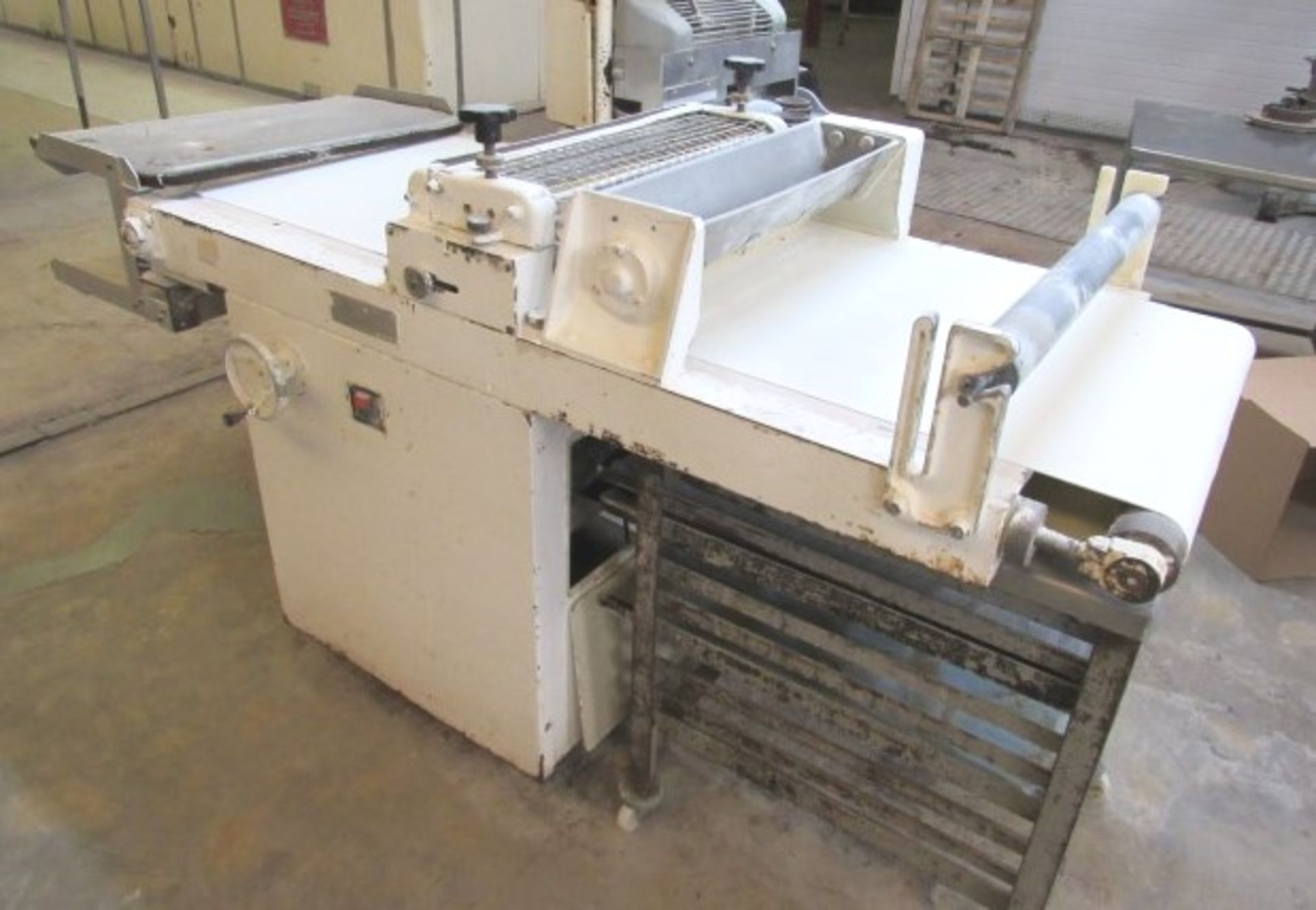 Lot 8 - Oddy automatic Pastry Cutter