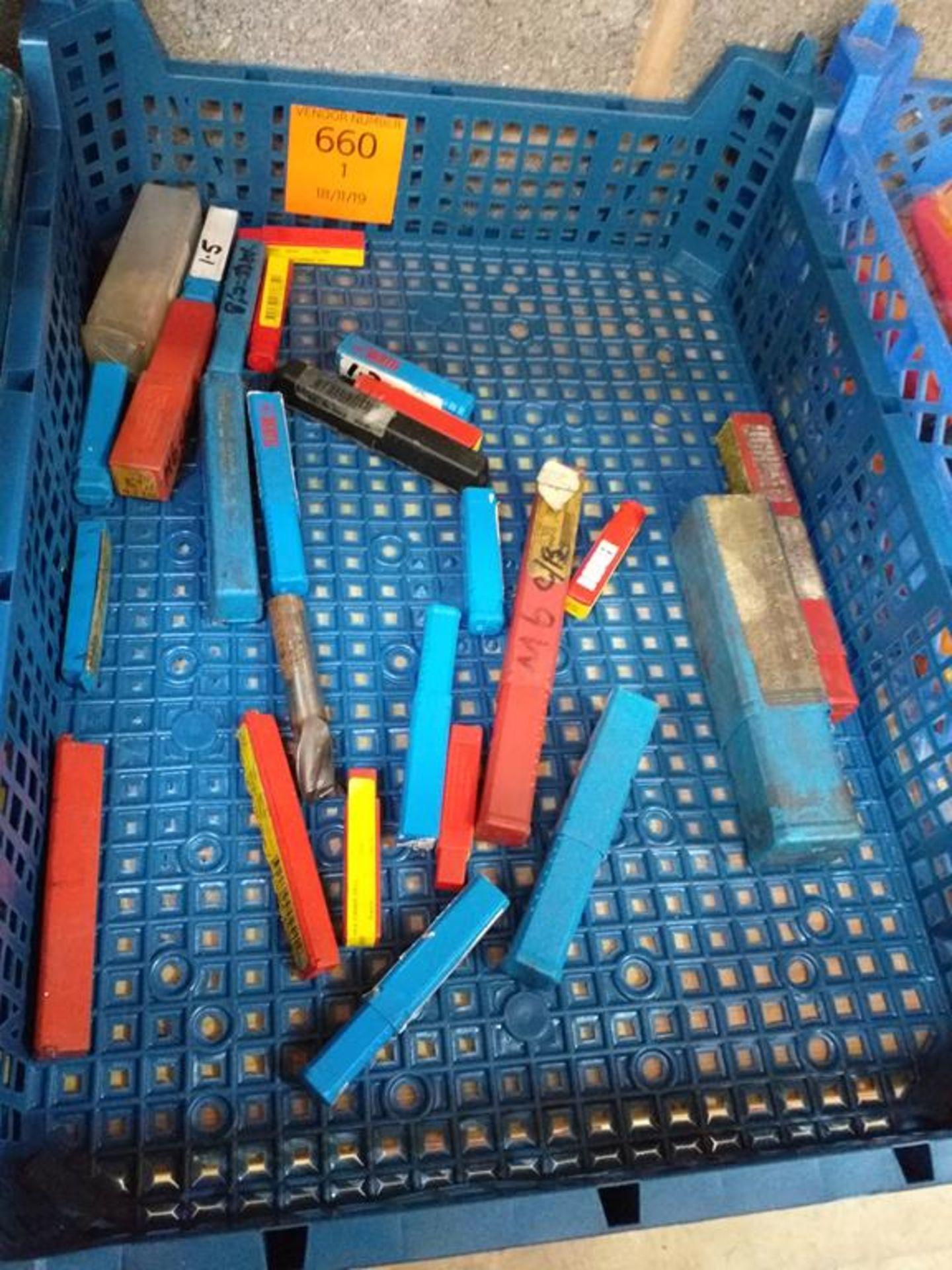 Lot 510 - Various Drill Bits and Slot Drills
