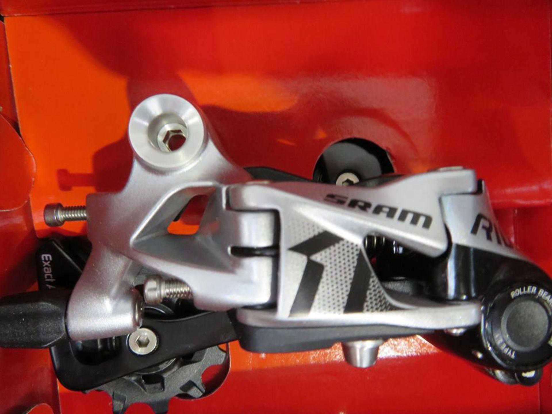 Lot 49 - Sram Rival 1 11 Speed Rear Derailleur