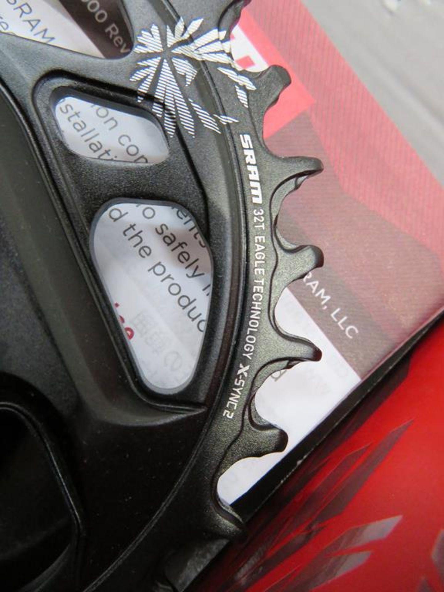 Lot 57 - SRAM Crank GX Direct Mount Chainring