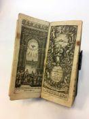 """Christian Zeisen (1613 - 1689): """"Die Himmels-schöne Königliche Braut-Kammer..."""". Andachtbuch,"""
