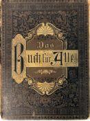 Das Buch für Alle. Illustrirte Familien-Zeitung zur Unterhaltung u. Belehrung, 1896, No. 1-28.