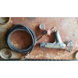 Lot 456 - Shrink fast heatshrink gun 998
