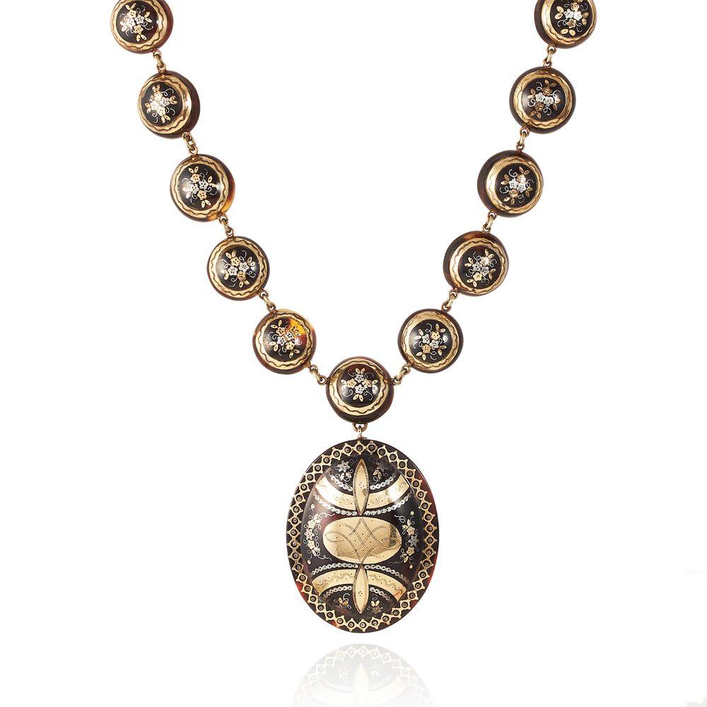 Fine Jewellery (I)