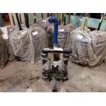Industrial pump PD20A-AAP-KTT / Pompe industrielle PD20A-AAP-KTT
