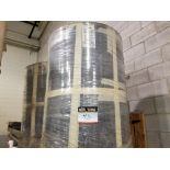 """2 Rolls of fibre paper 22"""" wide, 5000 ft / 2 Rouleaux de papier fibré 22 po de large, 5000 pi"""