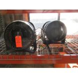 Lot 236 - Honeywell HT-908 Fans Lot of 6