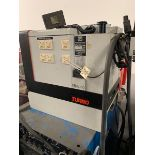 Leybold Heraeus UL 100 Leak Detector Spectrometer