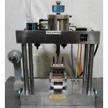 Ergo Pneumatic Press w/ 2-Hand Safety Switch - Gilroy